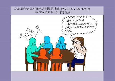 Pöytäseurat